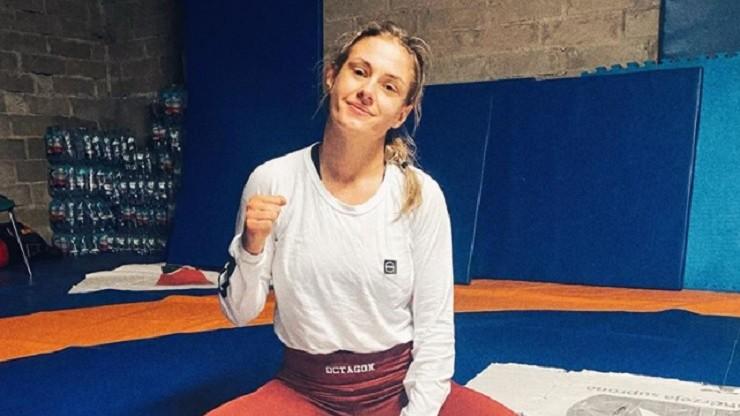 Karolina Owczarz przed KSW 56: To najmocniejsza rywalka w mojej karierze