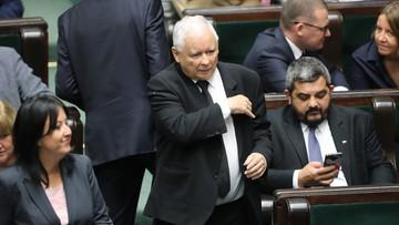 Ci posłowie sprzeciwili się Kaczyńskiemu ws. zwierząt. Poniosą konsekwencje