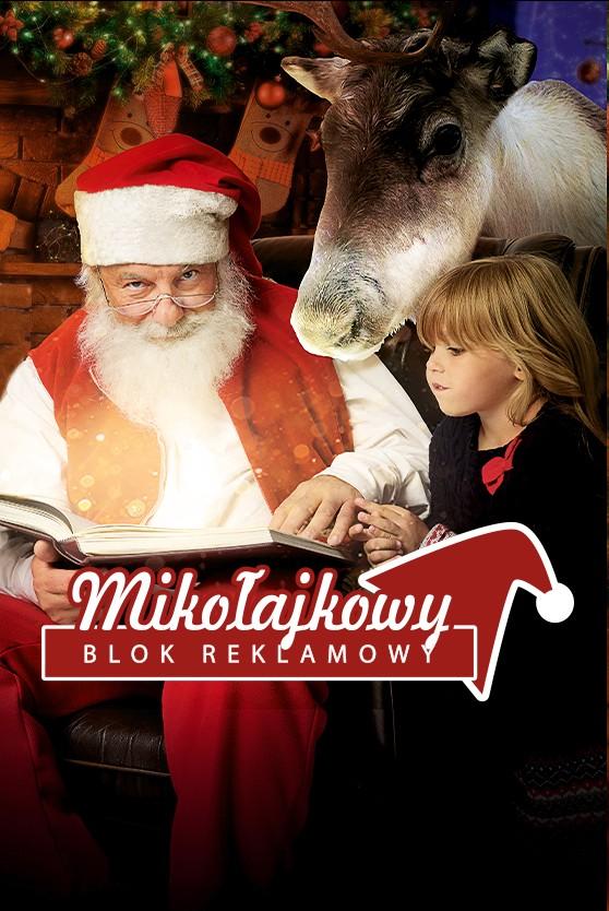 2020-11-17 17. Mikołajkowy Blok Reklamowy. Oglądaj i pomagaj! - Polsat.pl