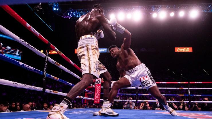 Kto zyska, kto straci w boksie na pandemii?