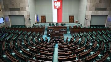 Pierwsze posiedzenie nowego Sejmu [TRANSMISJA]