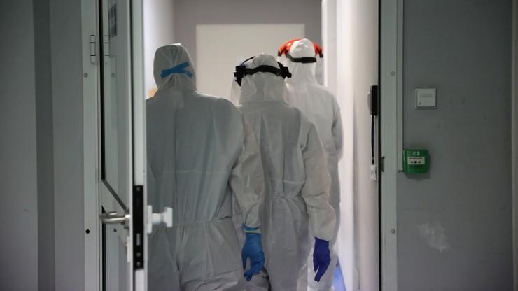 Samorządowcy z Łódzkiego z podejrzeniem zakażenia. Łącznie 120 osób w kwarantannie