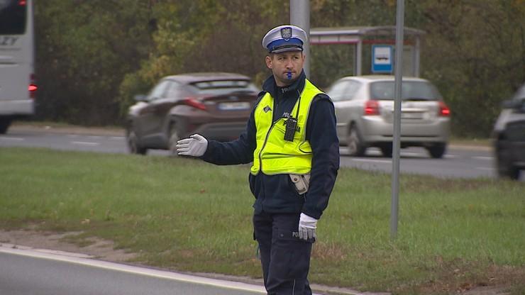 Wzmożone kontrole w Sylwestra na drogach
