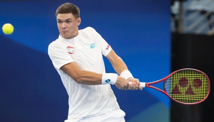 Australian Open: Majchrzak pewny gry w turnieju głównym