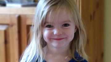 List prokuratora do rodziców Madeleine McCann. Napisał, co stało się z ich córką
