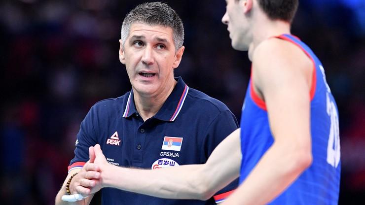 Kovac pozostaje na ławce reprezentacji Serbii