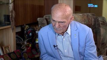 Kasprzyk zdradził, na co przeznaczył premię za medal olimpijski