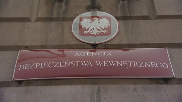 Nowy szef ABW. Kto zastąpi Pogonowskiego?