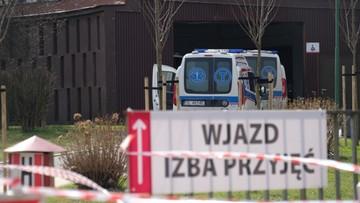 Nowe potwierdzone zakażenia. Ponad 150 przypadków koronawirusa w Polsce