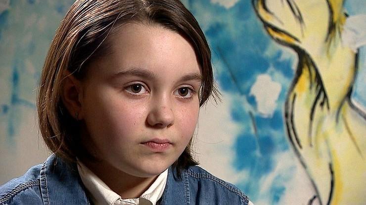 Julia była 12. w kolejce do mieszkania. Po śmierci taty skreślono ją z listy