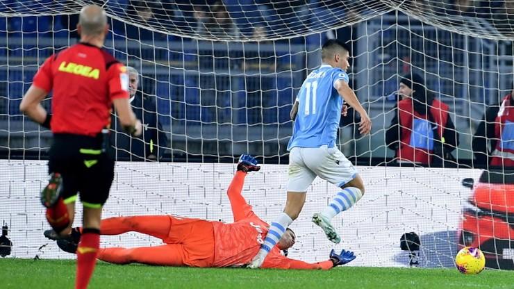 Serie A: Szczęsny obronił karnego i dobitkę (WIDEO)