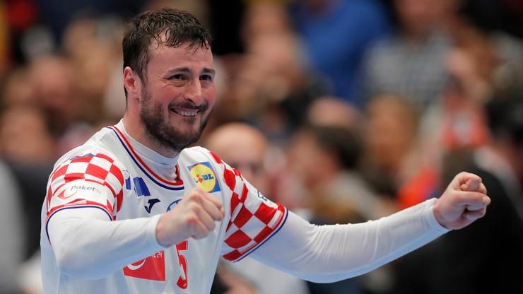 EHF Euro 2020: Duvnjak najlepszym zawodnikiem turnieju