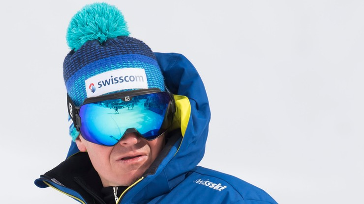 Były alpejczyk Lehmann kandydatem na szefa FIS
