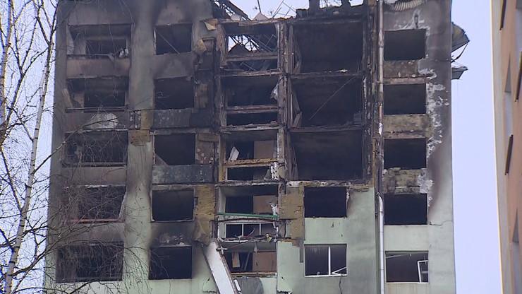 Wybuch gazu w Preszowie. Aresztowano trzy osoby