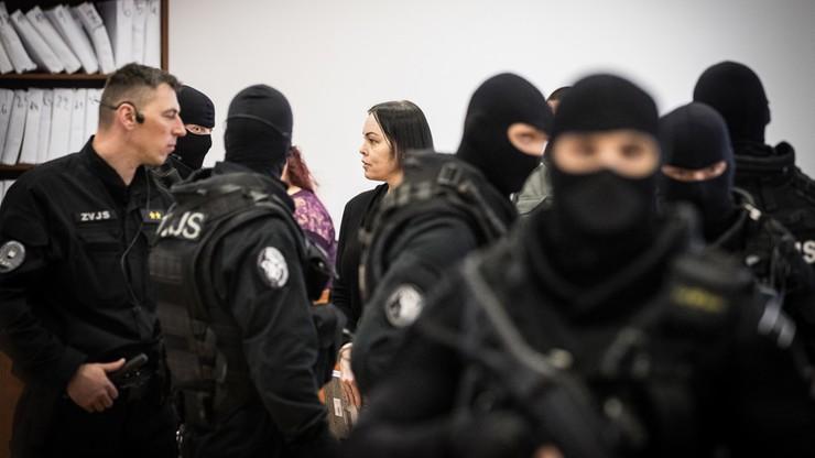 Proces w sprawie zabójstwa słowackiego dziennikarza Jana Kuciaka
