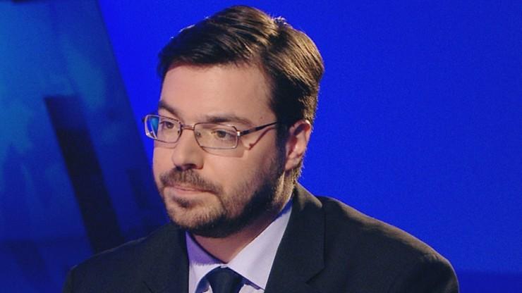 Tyszka: posłowie nie są przedstawicielami wyborców, tylko szefa partii