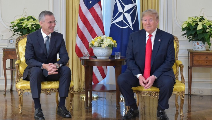 """""""USA i Rosja chcą nowej umowy nuklearnej"""""""