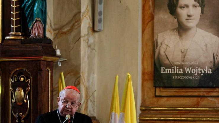 """Beatyfikacja rodziców Jana Pawła II. """"Za ich sprawą dokonał się cud"""""""