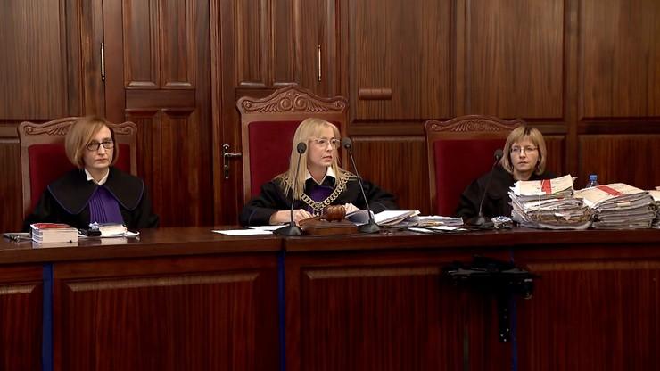 Wyrok w procesie odwoławczym ws. Stachowiaka 19 lutego