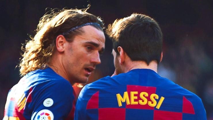 Barcelona zmniejszy pensje swoim piłkarzom?