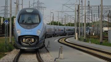 Wracają kolejne pociągi Intercity. Jedno z największych miast nie ma ich zbyt wiele