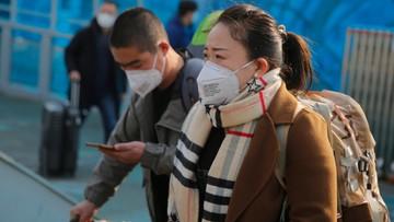 """Koronawirus z Wuhan jest coraz silniejszy. Eksperci o """"ryzyku mutacji"""""""