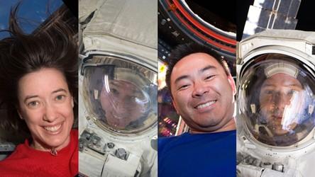 NASA i SpaceX podały skład załogi kolejnej misji Dragona-2 do kosmicznego domu