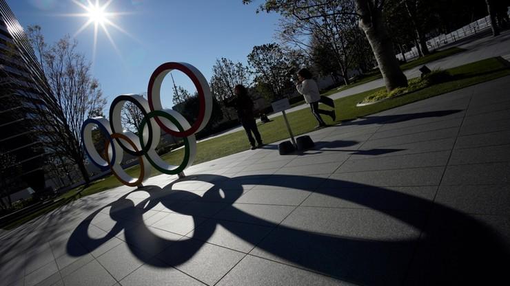 Jest nowy termin igrzysk w Tokio