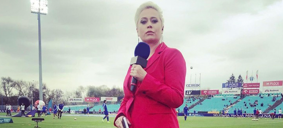 Paulina Czarnota-Bojarska dołącza do Polsatu Sport