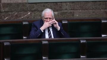 """Gowin: w porównaniu z polską polityką """"House of Cards""""to nudziarstwo"""