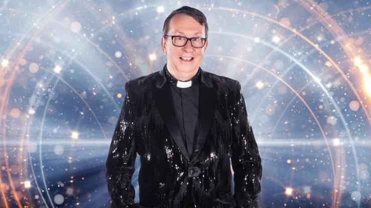 Ksiądz chce wystąpić w Konkursie Piosenki Eurowizji