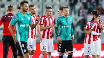 Kowalski: Obnażona w Krakowie Legia dryfuje w kierunku mistrzostwa