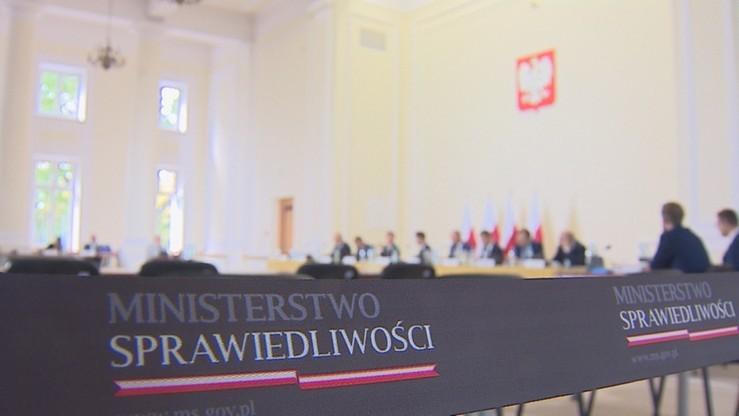 Komisja weryfikacyjna. Sędzia Anna Maria Wesołowska kontra Patryk Jaki