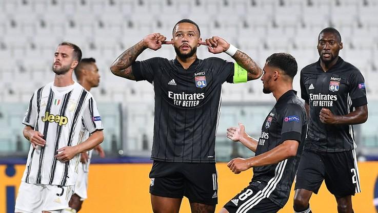 Liga Mistrzów: Sensacja stała się faktem. Juventus odpadł w 1/8 finału!