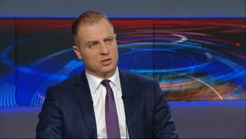"""""""W tym kryje się frustracja, jego działania są mało subtelne"""". Ambasador RP przy NATO o Putinie"""