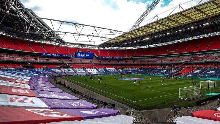 Fulham w Premier League!