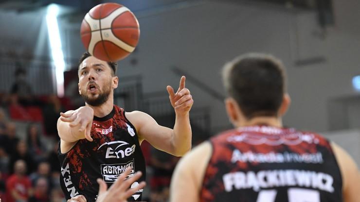 EBL: Enea Astoria Bydgoszcz - MKS Dąbrowa Górnicza. Transmisja w Polsacie Sport Extra