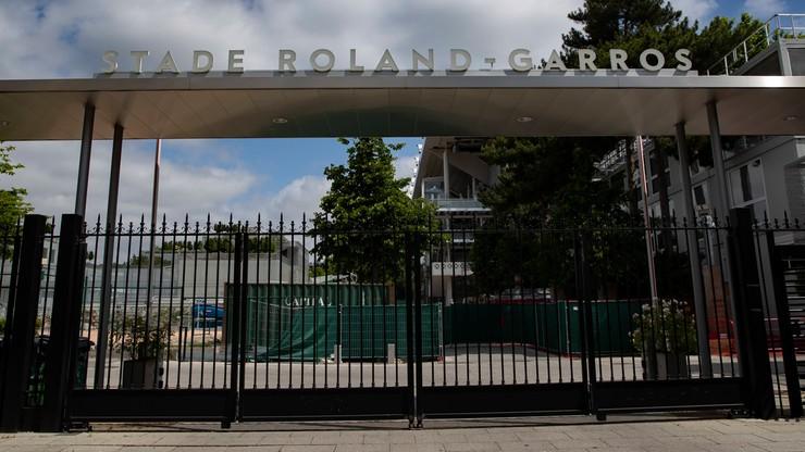 French Open się odbędzie. Czy z udziałem kibiców?