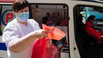 Nowe przypadki zakażenia koronawirusem w Polsce. Kolejne 6 ofiar