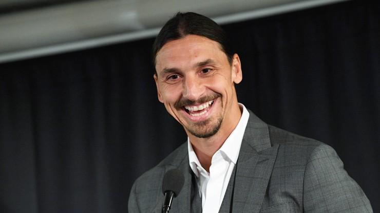 Włoskie media: Klamka zapadła, Ibrahimovic zagra w AC Milan