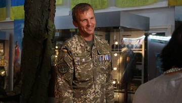 Polska zatrzymała ukraińskiego weterana z Donbasu. Na wniosek Rosji. Protesty pod ambasadą RP