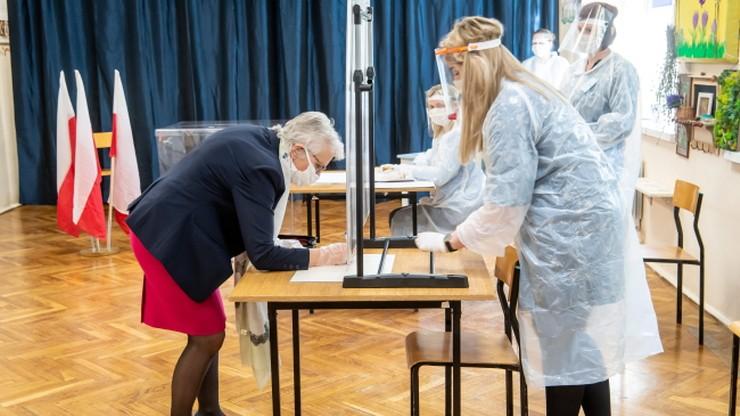 Wybory prezydenckie. Brakuje chętnych do pracy w komisjach wyborczych