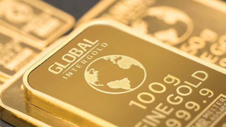 Bezpańska torba a w środku... ponad 3 kg złota. Właściciel wciąż się nie zgłosił