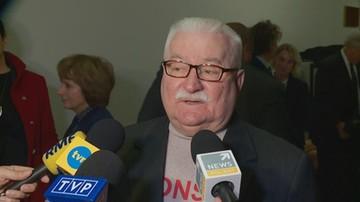 """Wałęsa podał datę swojej śmierci. """"A jak będę dłużej żył, to nie będę wtedy zadowolony"""""""