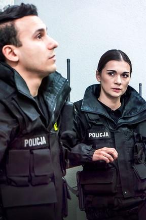"""""""Policjantki i Policjanci"""" - odcinek 648: Mroczne oblicze seksczatu"""