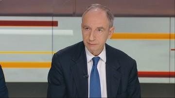 """""""Prezydent powinien się tak mocno wypowiadać ws. słów Putina, a nie naszych koalicjantów z UE"""""""