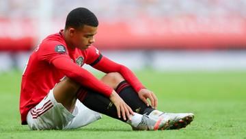 Liga Narodów: Dwaj piłkarze wyrzuceni z kadry Anglii. Złamali zasady