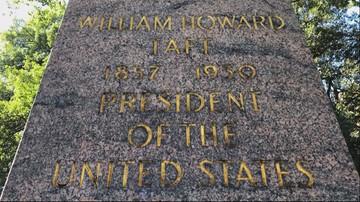 Najważniejsza amerykańska nekropolia - cmentarz w Arlington