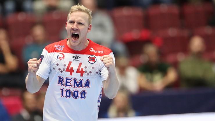 EHF Euro 2020: Półfinał Norwegia - Chorwacja. Relacja na żywo