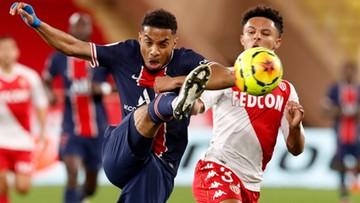 League 1: Przerwana passa Paris Saint-Germain. Pięć goli w Monaco
